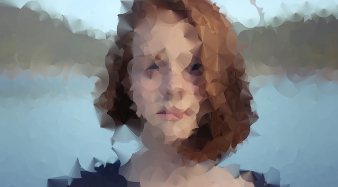 Generative.app – Transform your Images into Compelling Algorithmic Art